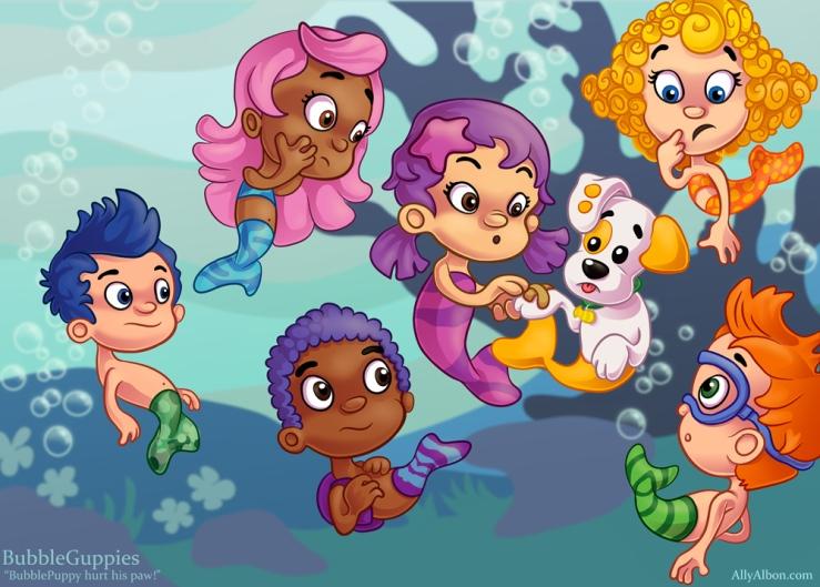 allyalbon_430_bubbleguppies_bubblepuppy